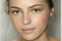 Bridal Beauty: Make-up / Modern ways to make-up for your big day...