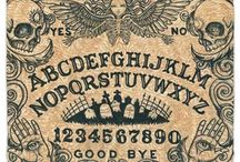 Ouija☆ / Creepy, but I love it!! ♥