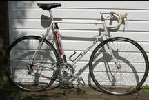 Wielrennen - Fietsen - Cycles - Vintage / cycles - fietsen - biciletti - vintage - Gazelle - Campagnolo wielrennen - cycling - cyclisme - cyclismo