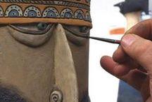 Kil ve Seramik Sanatı