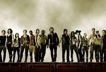 ☆The Walking Dead☆