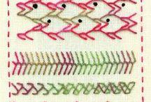 вышивка (уроки)