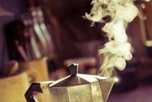 Coffee / Uma bebida saudável, estimulante e valorosa.