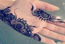 Henna Designs / by Salsabil FHossen