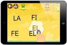 Educaplanet App preescolar // Preschool / Aplicaciones para niños de preescolar by Educaplanet