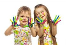 DIY - ATTITUDE Family / Fun family times, creative expression & crafty ideas for our little ones!