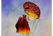Psicologia / Estudo do comportamento.