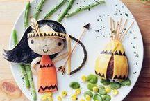 Kids, Food & Fun!