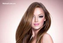 Maquillaje, peinados y belleza / Encuentra lo mejor para resaltar tu belleza, con tips, ideas, productos y más.