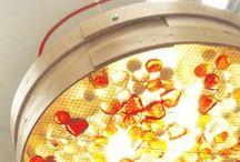 Boulangerie-Patisserie Rosemarie / Αρτοποιείο - ζαχαροπλαστείο. Σχεδιασμός και επιμέλεια κατασκευής από το Artease Design Lab.