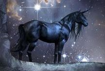 inspiration: Spirit Animals / Familiars, messengers and Spirit animals
