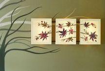 Floral Chic collection / Μοναδική ατμόσφαιρα από τα χειροποίητα φωτιστικά της συλλογής μας Floral Chic!