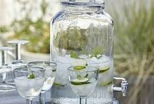 House Doctor / For summer drinks