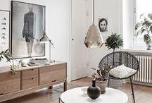 Living room / Living room inspiration