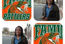 Tribute to my daughter Lyric #FAMU2019 / My beautiful, smart and highly opinionated daughter is studying at FAMU to be a teacher. I am so proud of everything she does. May God continue to watch over and protect her.