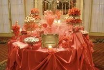 candy buffets / by rose almadin