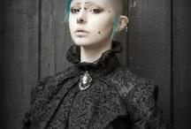 Gothic / Gothic lolita