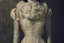 historical couture