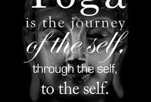 Yoga / Simply yoga