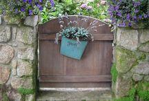 -Garden Love-