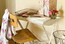 -Crafty Spaces-