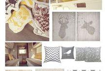 RV  Remodel Ideas / by Teena W
