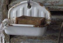 -Savon De Toilette-