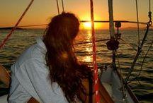 Sail far ...