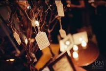 Lovely Wedding Details / The handmade and other finishing touches that make a wedding truly reflect your style.