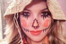 Halloween  / It's a bit spooky