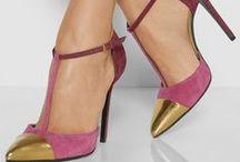 .Foot Fashion / Women's Fashion Footwear