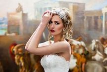 My Bridal Work / INTERNATIONAL BRIDAL ARTIST  MAKEUP - HAIR - HENNA - STYLIST