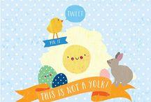 Boden Easter Egg-stravaganza / Easter egg hunt