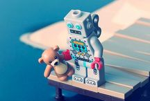 ...Lego Ideas.. Geek / A special place for any Lego fan... If you love it Pin-IT...