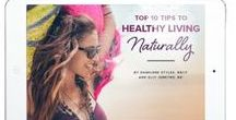 eBooks/Resources - Health, Wellness and Nutrition / Natural health and wellness ebooks to help you nourish your mind, body & soul, naturally. Created by Holistic Nutritionist, Transformation Coach, Yoga and Meditation Teacher, Sharlene Styles.