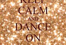 Keep Calm and ......... / There must be a Keep Calm for every occasion
