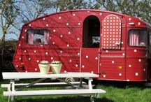 Vintage caravans / I love vintage and really want an old caravan to revamp. This is really my ideas board to inspire and fuel my creativity....watch this space