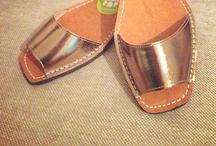 Avarca Sandale / Avarca Sandale shoes - sandalute vesele