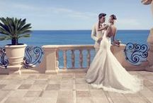 Gorgeous Wedding Gowns / Wedding Gowns we LOVE