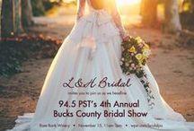 Wedding Events / Fashion Shows + Wedding Events