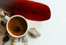 c  o  f  f  e  e / Coffee, coffee break, kahve, kahve molası