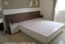 PHÒNG NGỦ_BED ROOM / Trong thiết kế nội thất gia đình, thiết kế nội thất phòng ngủ thể hiện nhiều cá tính nhất, bởi phòng ngủ là chốn riêng tư, là không gian quan trọng nhất vì đây là nơi nghỉ ngơi, thư giãn của mỗi người sau một ngày làm việc căng thẳng, vất vả. Chúng tôi hiểu và chuyên sâu về thiết kế phòng ngủ. Hãy liên  hệ với chúng tôi để được tư vấn miễn phí . Hot line 0905 883 995