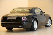 Sold € 299.500,-   Phantom COUPE 6.7 V12