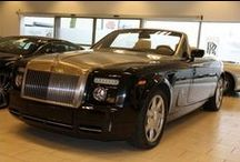 SOLD € 289.500,- DROPHEAD (SOLD) COUPE