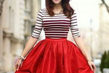 inspspiring fashion