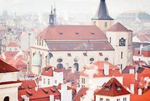 Travel Czech Republic / From Eva, who is a native to Prague, one of the most beautiful and visited cities of Europe.