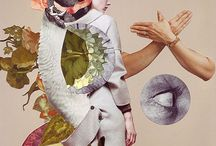 Collage / Back to handmade...   / by Alessia Zambonin