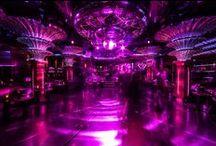 Les Caves du Roy / The legendary nightclub in Saint-Tropez !