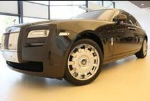 SOLD € 411.706,-  Rolls-Royce Ghost 6.6 V12
