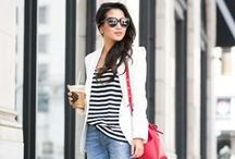 Fashion Inspiration / Great fashion is easy!